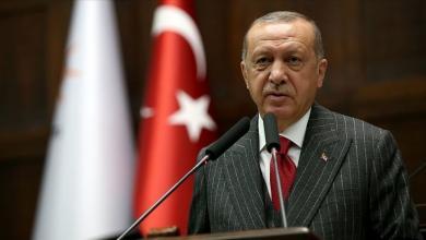 Photo of أردوغان يُناقض نفسه.. وليبيا الضحيّة