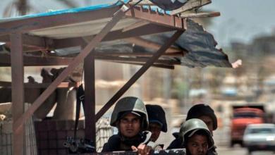 صورة مصر.. قتلى في هجوم إرهابي أول أيام العيد