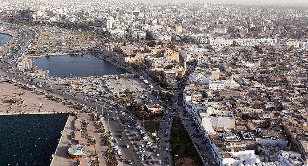 طرابلس - ليبيا