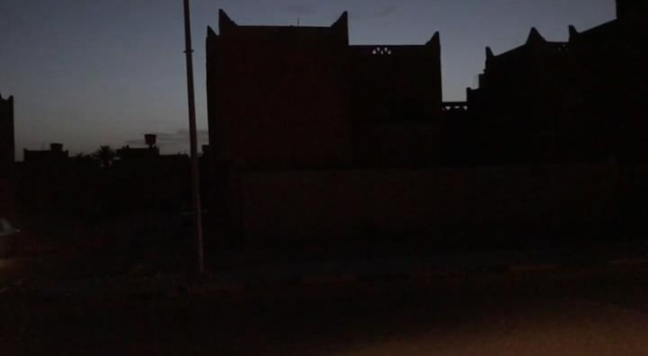 غدامس - ليبيا