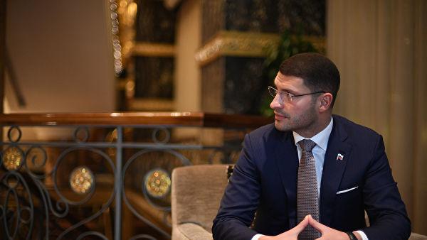 رئيس مجموعة الاتصال الروسية الخاصة بليبيا ليف دينغوف