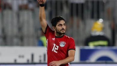 """Photo of اللاعب رقم (12) في مصر.. الأخطر بتشكيلة """"الفراعنة"""""""