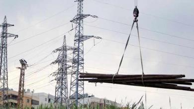 Photo of إيقاف جزء من خطة إصلاح الكهرباء في لبنان