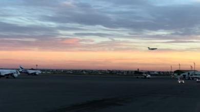 Photo of عودة الرحلات لمطار معيتيقة