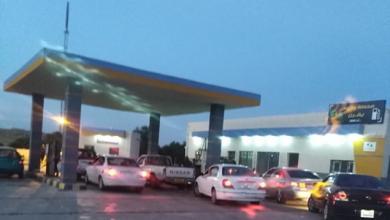 Photo of مساع لإنهاء أزمة الوقود في يفرن