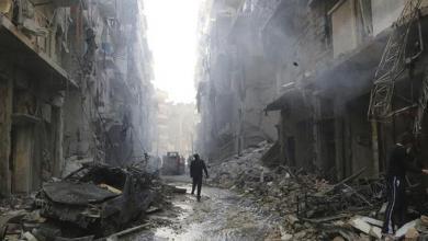 Photo of الحكومة السورية تفرض قيودا على المساعدات