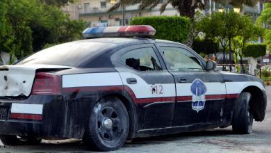 الهجوم على دورية لقوى الأمن الداخلي - طرابلس لبنان