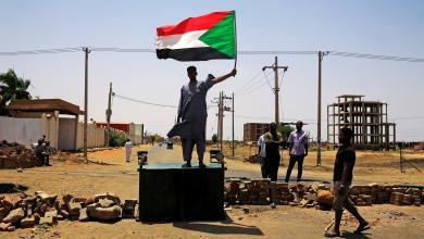 Photo of تدويل محتمل للأزمة السودانية