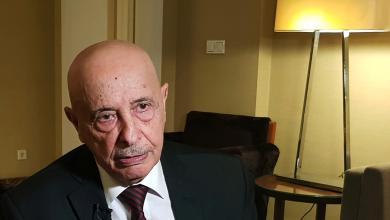 Photo of عقيلة يؤكد أهمية الدور الإيطالي بحل الأزمة الليبية