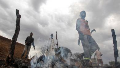 صورة طرف جديد في الأزمة السودانية