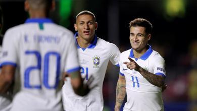 Photo of البرازيل في رحلة التأهل للدور القادم من كوبا أميركا