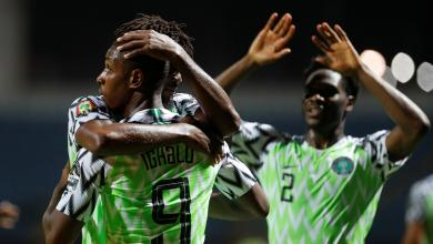 صورة نيجيريا تستهل الكان بفوز على بوروندي