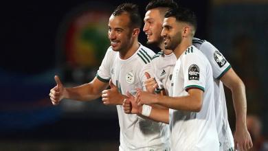 Photo of الجزائر تسعى لحسم التأهل من بوابة السنغال