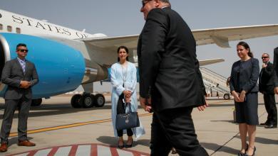 Photo of بومبيو في جولة خليجية لمواجهة التصعيد الإيراني