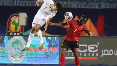 Photo of تونس تستهل الكان بتعادل مع أنغولا