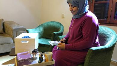 """صورة ليبيات يقدن """"زمام المبادرة"""".. لحياة أفضل"""