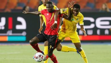 Photo of التعادل يخيم على لقاء أوغندا وزيمبابوي