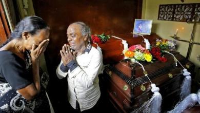 """Photo of """"تصريحات المذبحة"""" تُطيح برئيس جهاز الاستخبارات السريلانكية"""