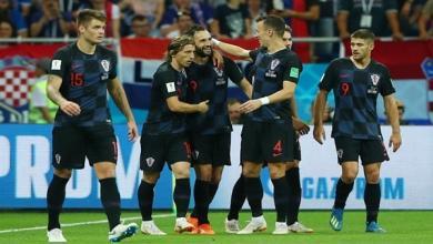 Photo of كرواتيا تتجاوز ويلز في تصفيات اليورو