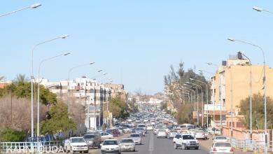 Photo of بلدية سبها تشهد المرحلة الأولى لخطة تأمين المدينة