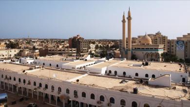 Photo of سطو مسلح في مصراتة .. وجريمة قتل