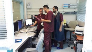 Photo of إدارة مستشفى الهضبة العام: جاهزين لتقديم الخدمات للمواطنين