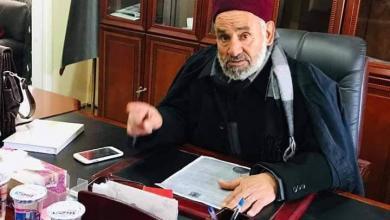 """Photo of """"استقالة"""" عميد بلدية طبرق """"المؤقت"""" من منصبه"""