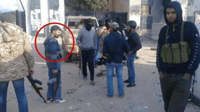 صورة إدانة أحد المتورطين بمقتل السفير الأمريكي ببنغازي