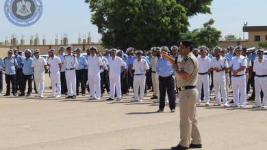 Photo of تأكيدات على المجاهرة بالأمن في بنغازي