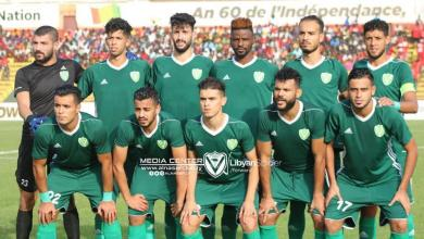 Photo of النصر يخاطب اتحاد الكرة بشأن المشاركة العربية