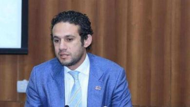 صورة إدارة الكان تنفي منع الليبين من الحضور