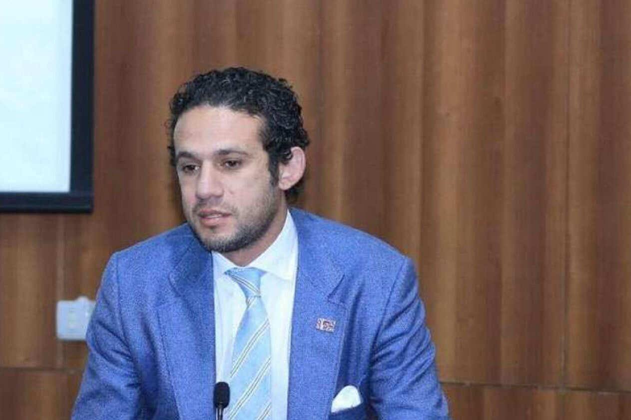 رئيس اللجنة المنظمة لكأس الأمم الأفريقية مصر 2019 محمد فضل