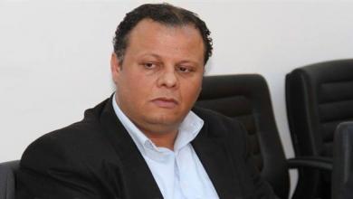 رئيس لجنة الدفاع والأمن القومي بمجلس النواب طلال الميهوب