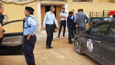"""Photo of اجتماع """"أمني"""" في """"الجفارة"""" استعدادا للعيد"""