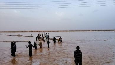 Photo of الرئاسي يصرف 10 مليون دينار لإنقاذ غات