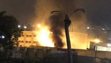 """Photo of درنة: """"تفجيران"""" مزدوجان يستهدفان مقرات الجيش"""