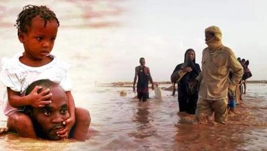 Photo of الحكومة المؤقتة ترسل قافلة إغاثة إلى غات