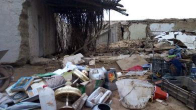 """Photo of بلدية غات: حكوماتنا """"تجاهلتنا"""" ونطالب المنظمات """"الإنسانية"""" بالتدخل"""