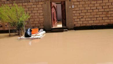 Photo of تأهب في غات استعداداً لأمطار غزيرة