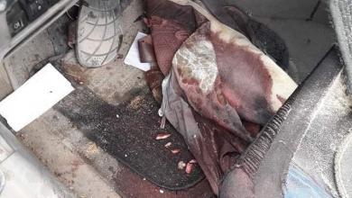 "Photo of جريمة بشعة في ""سبها"" تثير الرأي العام"