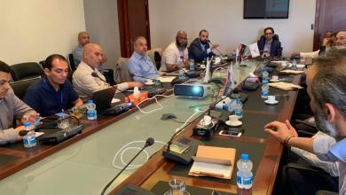 Photo of إجراءات حثيثة لعودة اتصالات غات