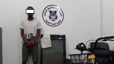 Photo of القبض على مجرم مطلوب في طرابلس