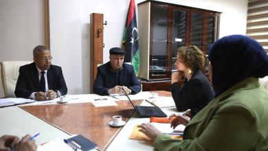 Photo of دعوة أممية لتلبية احتياجات نازحي غات
