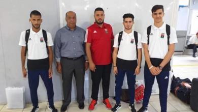 Photo of منتخب المبارزة يطير إلى باماكو للمشاركة ببطولة أفريقيا