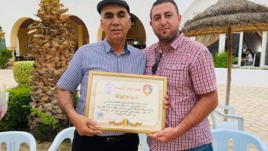 Photo of جمعية الحمامات التونسية تحتفل بالتحدي طمينة
