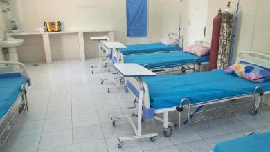 "Photo of ""صحة المؤقتة"" توجه لدعم مستشفى مسه القروي"