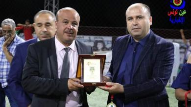 """Photo of اتحاد الكرة المصغرة الأفضل في """"القارة السمراء"""""""