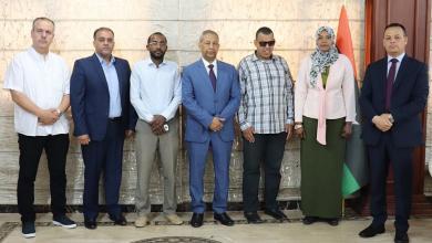 Photo of عضوان بمجلس وادي عتبة يؤديان اليمين القانونية