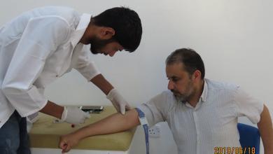 Photo of إجراء فحوصات طبية لـ75 حاجا في البيضاء