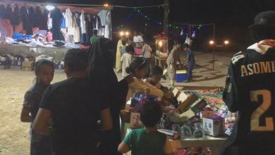Photo of العيد يقبل على درج والسيولة شحيحة